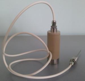 S-Radio con probe flessibile