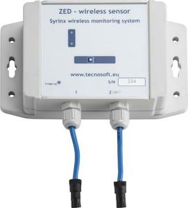 ZED - Sensore Wireless