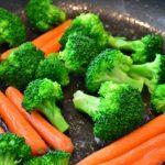 Utilizzare l'ozono per la sanificazione dei vegetali
