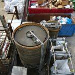 Lavorazione Patate e produzione Gnocchi