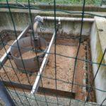 SDS divisione trattamento acqua