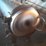 Sterilizzazione alimentare nell'industria del tonno